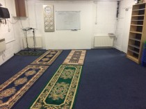 Prayer Area